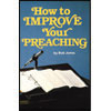 How to Improve Your Preaching