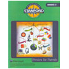 Stanford Preview for Parents (Grade 7-8): Advanced 1/2 Achievement Test