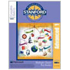 Stanford Grade 7 Spring-Grade 8 Fall (Advanced 1 test)