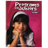 Programs for Juniors