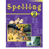 Spelling 2 Student Worktext (Updated Version)