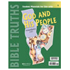 Bible Truths 4 Student Materials Packet (3rd ed.)