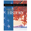 United States History Student Activities Manual (3rd ed.)