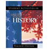 United States History Student Activities Manual Teacher's Edition (3rd ed.)
