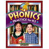 Phonics Practice for K5 (3rd ed.)