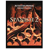 Spanish 2 Student Activities Manual Teacher's Edition (2nd ed.)