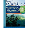 Writing & Grammar 11 Student Worktext (2nd ed.)