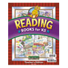 Reading Books for K5 Teacher's Edition (3rd ed.)