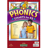 Beginnings K5 Phonics Charts (3rd ed.)