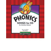 Beginnings K5 Phonics Songs CD (3rd ed.)