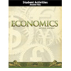 Economics Student Activities Manual Teacher's Edition (2nd ed.)