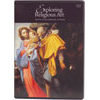 Exploring Religious Art [DVD]