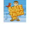 Bible Truths K4 Music CD (2nd ed.)