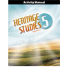 Heritage Studies 5 Student Activities Manual (3rd ed.)