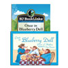 BJ Booklinks: Blueberry Dell Set (guide & novel)