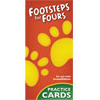 K4 Footsteps for Fours Student Practice Cards (2nd ed.)