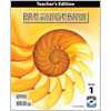 Pre-Algebra Teacher's Edition with CD (2nd ed., 2 vols.)