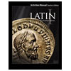 Latin 1 Student Activities Manual Teacher's Edition (2nd ed.)