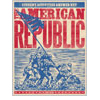 American Republic Student Activities Manual Answer Key (3rd ed.)
