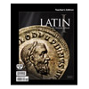 Latin 1 Teacher's Edition with CD (2nd ed.)