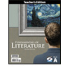 Fundamentals of Literature Teacher's Edition with CD (2nd ed., 2 vols.)