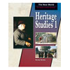 Heritage Studies 1 Student Text (2nd ed.)
