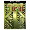 Fundamentals of Math Student Activities Manual (2nd ed.)
