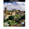 Bible Truths Level E Teacher's Edition with CD (3rd ed.)