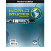 World Studies Teacher's Edition with CD ( 3rd ed.)