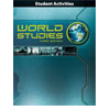 World Studies Student Activities Manual (3rd ed.)