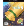 Math 5 Teacher's Edition with CD (3rd ed.)