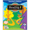 Reading 1 Teacher's Edition with CD (4th ed.)