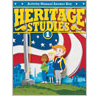 Heritage Studies 1 Student Activities Manual Answer Key (3rd ed.)