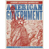 American Government Student Activities Manual Answer Key (3rd ed.)