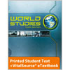 World Studies eTextbook & Printed ST (3rd ed.)