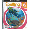 Spelling 6 Teacher's Edition (2nd ed.)