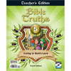 Bible Truths 5 Teacher's Edition with CD (4th ed.)
