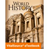 World History eTextbook ST (4th ed.)