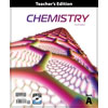 Chemistry Teacher's Edition with CD (4th ed., 2 vols.)