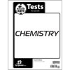Chemistry Tests Answer Key (4th ed.)