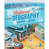 Cultural Geography Teacher's Edition with CD (4th ed., 2 vols.)