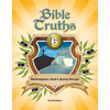 Bible Truths 6 Student Worktext (4th ed.)