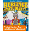 Heritage Studies 3 eTextbook & Printed Student Text (3rd ed.)