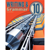 Writing & Grammar 10, 4th