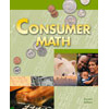 Consumer Math Student Text (2nd ed.; copyright update)