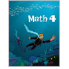 Math 4 Student Worktext (3rd ed.; copyright update)