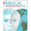 Biblical Worldview Teacher's Edition (KJV)