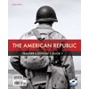 American Republic Teacher's Edition with CD (4th ed.)