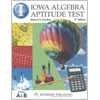 Iowa Algebra Aptitude Test: Report to Families (for school purchase)