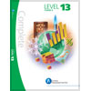 Iowa Assessments Form E: Level 13 Achievement Test Booklet (for school purchase)